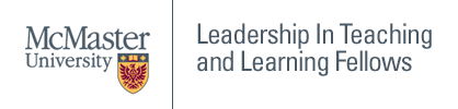 Leadership in Teaching & Learning Fellowship